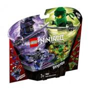 LEGO Ninjago, Spinjitzu Lloyd contra Garmadon 70664