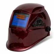 Automata hegesztőpajzs ADF Piros 4 érzékelős