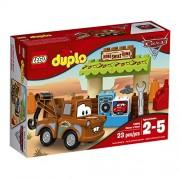LEGO DUPLO Mater s Shed 10856 Building Kit