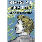 Room at the Top, Paperback/John Braine