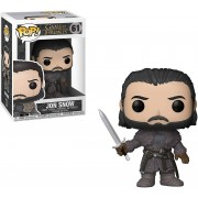 Funko POP! Game of Thrones: Jon Snow (Beyond the Wall)