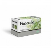 Aboca Finocarbo Plus Herbal Tea 20 Bags From 2g