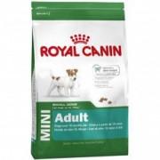Hrana uscata pentru caini Royal Canin Mini Adult 8kg