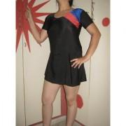 LYCRA HIGH QUALITY LADIES / GIRLS / WOMEN SWIMMING COSTUME / DRESS /SUIT