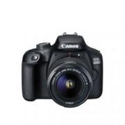 "Canon EOS 4000D + обектив EF-s 18-55mm f/3.5-5.6 DC III, 18.0 MPix, 2.7""(6.85cm) LCD дисплей, SD card слот, HDMI Mini(Type-C), Wi-Fi"
