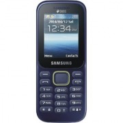 Samsung Guru Music 2 B310E Blue