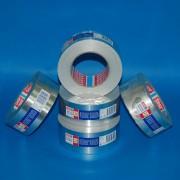 Ragasztószalag 50mm/50m TESA 50524 30my aluminium