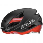 Salice Levante Helmet - S-M/52-58cm - Black/Red