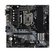 Placa de baza ASRock Z390M PRO4, DDR4, 1151 v2