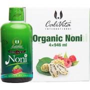 CaliVita Organic Noni Pack