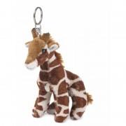 WNF Giraffen sleutelhanger van WNF