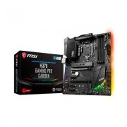 PLACA BASE MSI 1151-8G H370 GAMING PRO CARBON