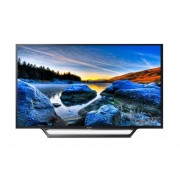 "Televisor Sony LED Mod. KDL-55W650D 55"" -Negro"