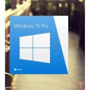 Microsoft Windows 10 Pro 64bit GGK, English, za legalizaciju racunara (4YR-00257)