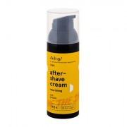 kili·g man Nourishing vyživující krém po holení s propolisem pro muže