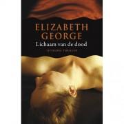 Inspecteur Lynley-mysterie: Lichaam van de dood - Elizabeth George