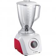 Stojni mikser MMB21P0R Bosch 500 W bijela-crvena