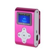 MP3 PLAYER CU FUNCTIE REPORTOFON ROZ KOM0744
