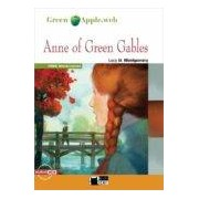 Vv.aa. Anne Of Green Gables. Book + Cd
