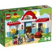 LEGO DUPLO Ponystal - 10868
