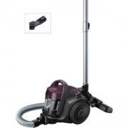 Прахосмукачка Bosch BGC05AAA1, EasyClean, 700 W, 1.5 л., Телескопична тръба