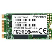 Жесткий диск Transcend MTS420 120Gb TS120GMTS420S