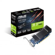 GeForce® GT 1030 Low Profile Silent 2GB DDR5 64bit Asus GT1030-SL-2G-BRK grafička karta
