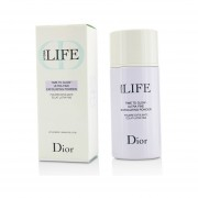 Christian Dior Hydra Life Time To Glow - Ultra Fine Exfoliating Powder 40g