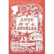 Anne of Avonlea, Paperback