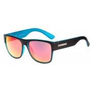 Soare ochelari RELAX Riduna negru albastru R2305E