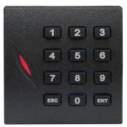 Cititor de proximitate RFID (MIFARE 13.56MHz) cu tastatura ZKTeco KR-102M