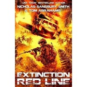 Extinction Red Line, Paperback/Nicholas Sansbury Smith