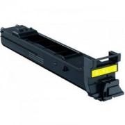 Тонер касета за KONICA MINOLTA MC 4600 Series - Yellow - P№ A0DK251 - 101MIN4600Y