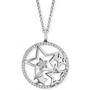 Engelsrufer Coliere din argint Stele cu zirconi ERN-STARS-ZI