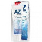 Procter & Gamble Az 3d White Cool Dentifricio 75 Ml