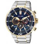 Ceas barbatesc Citizen Eco-Drive Sports CA4254-53L Cronograf 46mm 20ATM