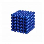 Neocube (216 balls,5mm) Blå