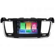 "Autoradio Android Peugeot 508 2 DIN 7"" HD GPS"