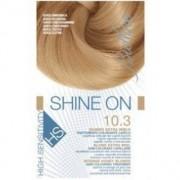 Bionike Shine On Hs Biondo Extra Miele 10.3