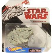 Hot Wheels Star Wars: The Last Jedi Millennium Falcon Die-Cast Vehicle Playset