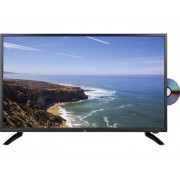 JTC Centauris HD 3.2 D LED-TV 80 cm 32 inch Energielabel: A+ (A++ - E) DVB-T2, DVB-C, DVB-S, HD ready, DVD-speler Zwart