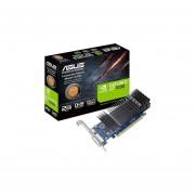Tarjeta de Video NVIDIA GeForce GT 1030 ASUS, 2GB GDDR5, 1xHDMI, 1xDVI, PCI Express 3.0 GT1030-2G-CSM