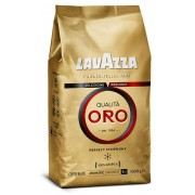 Lavazza Qualita Oro 1kg - kawa ziarnista