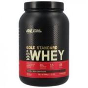Optimum Nutrition Gold Standard 100% Whey Powder Chocolate 908g