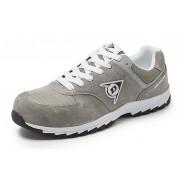 Dunlop Flying Arrow werkschoen sneaker - S3 Kleur: grijs, Schoenmaat: 38 grijs