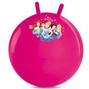 Детска топка за скачане с уши - Дисни принцеси, 433007