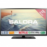 Salora LED Smart TV Full HD 22FSB5002