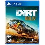 DiRT Rally - PlayStation 4