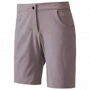 adidas - Women's Terrex Solo Short - Shorts maat 38 grijs