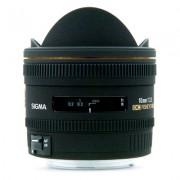 SIGMA 10mm f/2.8 EX DC Fisheye HSM Canon (Descontinuado)